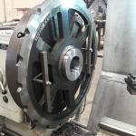 Empresas de usinagem mecânica